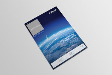 Customer Magazine Emissions 1/2018